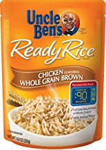 Best uncle ben's brown rice and chicken recipes Reviews