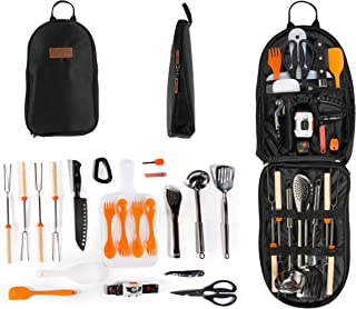Best camp kitchen equipment Reviews