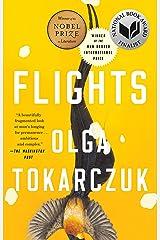 Flights (English Edition) Formato Kindle