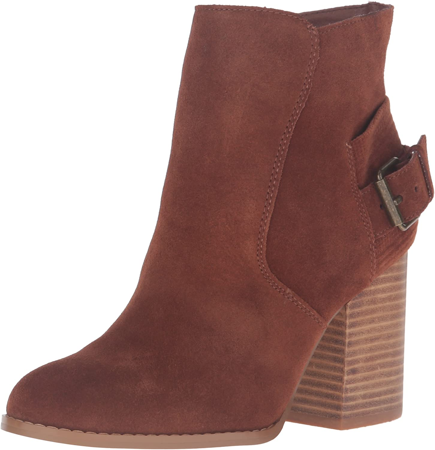 Sbicca Womens Lorenza Ankle Bootie