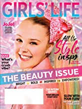 Girls' Life Magazine April/May 2019 | JoJo! In the Beauty Issue