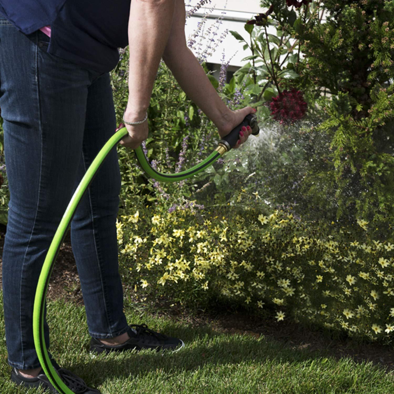 Kink Control Plus 8567-50 Garden Hose, 5/8 in. x 50 ft