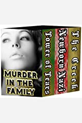 Murder in the Family BOX SET Kindle Edition