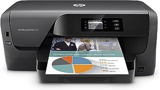 HP OfficeJet Pro 8210 Printer - Black, Wi-Fi, A4, | D9L63A