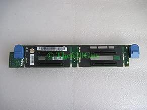 Dell PowerEdge 1950 SAS SFF 2.5? 1 x 4 Hard Drive BackPlane Board U7820 0U7820