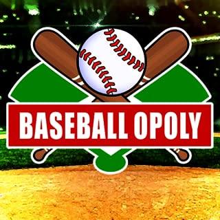 Baseball - Opoly