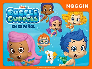 Bubble Guppies en Espanol Season 1