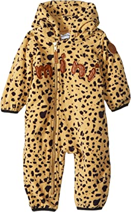 Fleece Spot One-Piece (Infant)