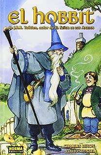El Hobbit / The Hobbit: Historia De Una Ida Y Una Vuelta (Spanish Edition)