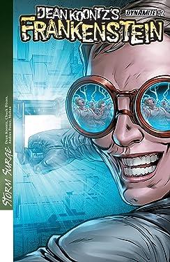 Dean Koontz's Frankenstein: Storm Surge #2: Digital Exclusive Edition