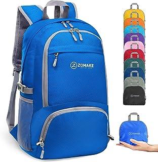mochila de mujer senderismo