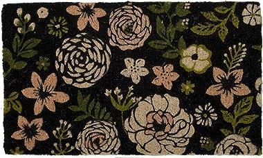 Now Designs Doormat, Rosette