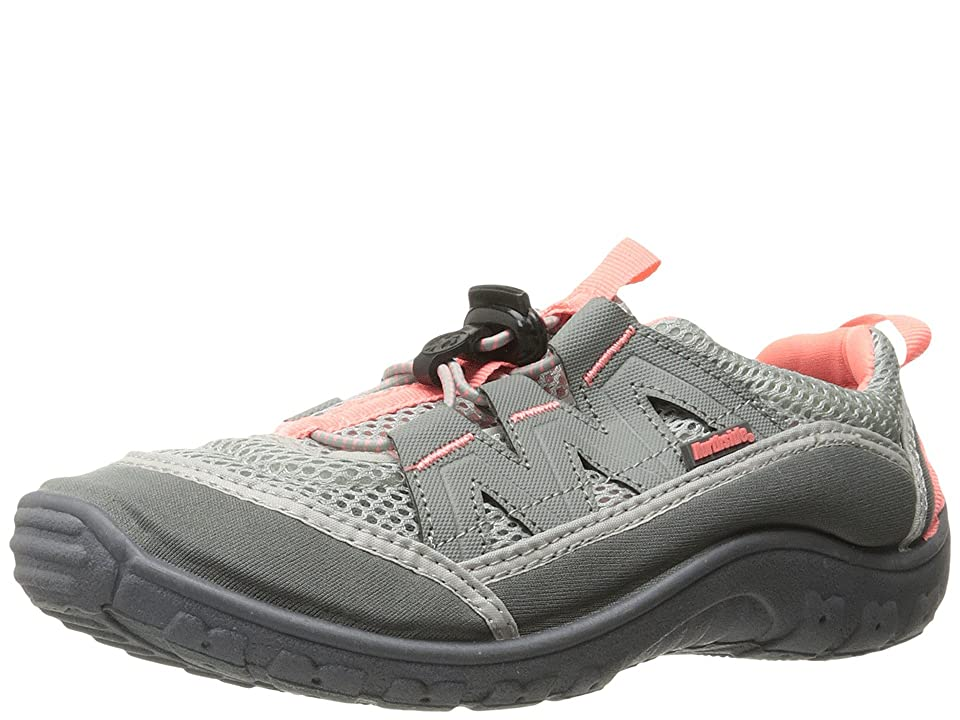 Northside Brille II Water Shoe (Gray/Coral) Women