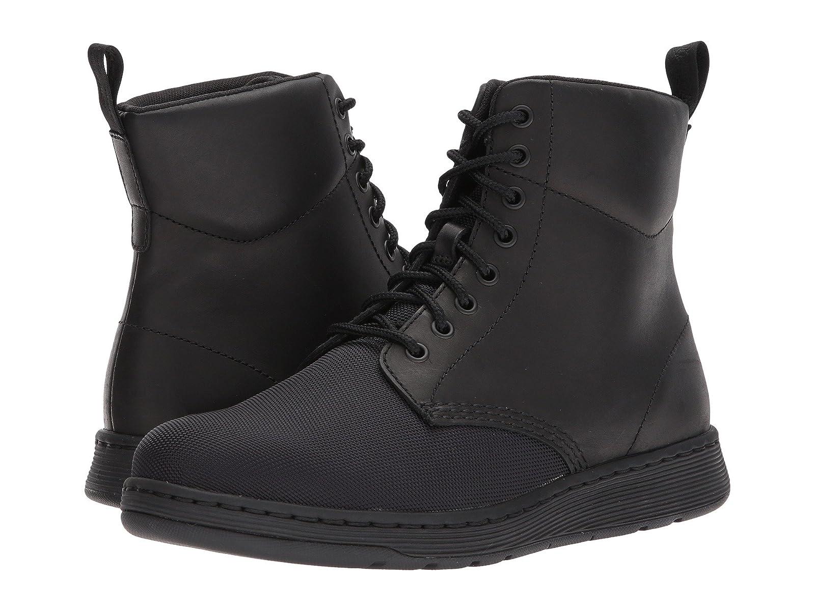 Dr. Martens Mono Rigal CorduraCheap and distinctive eye-catching shoes
