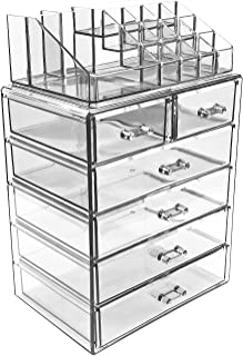 Best makeup storage cube Reviews