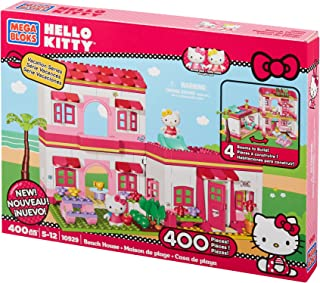 Mega Bloks Hello Kitty Beach House