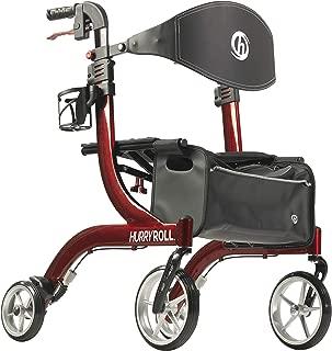 Best hurryroll walker price Reviews