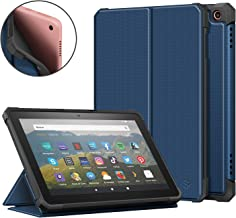 Fintie Case for All-New Fire HD 8 and Fire HD 8 Plus Tablet (10th Generation, 2020 Release) - [Flex Stand] Slim Folding Pr...