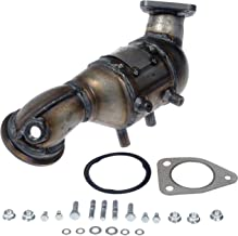Dorman 674-854 Front Catalytic Converter for Select Buick / Chevrolet Models (Non-CARB Compliant)