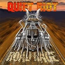 new quiet riot album
