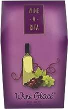 Wine-A-Rita Wine Glacé The Original Frozen Wine Drink, 12 Ounce Pack, Makes 72 Ounces