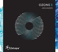 Ozone 8 Advanced: Mastering Plug-in, iZotope, Inc. [Online Code]