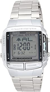 Casio Casual Watch Digital Display Quartz, For Unisex