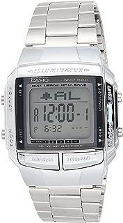 Casio Casual Watch Digital Display Quartz Db-360-1A, For Unisex