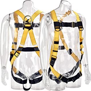 Best 5 point body harness Reviews