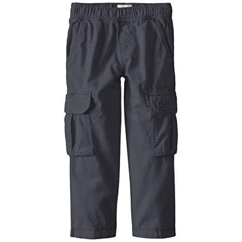 62e74c369f18 The Children's Place Boys' Pull-On Cargo Pant