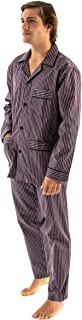 Pijama Premium The Gentlemen's Choice de Manga Larga de Entretiempo de algodón para Hombre