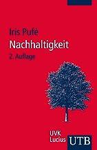 Nachhaltigkeit (German Edition)