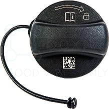 Genuine Fuel Filler Gas Cap 16117222391 fits Wide Range of BMW Models, Genuine OEM Part
