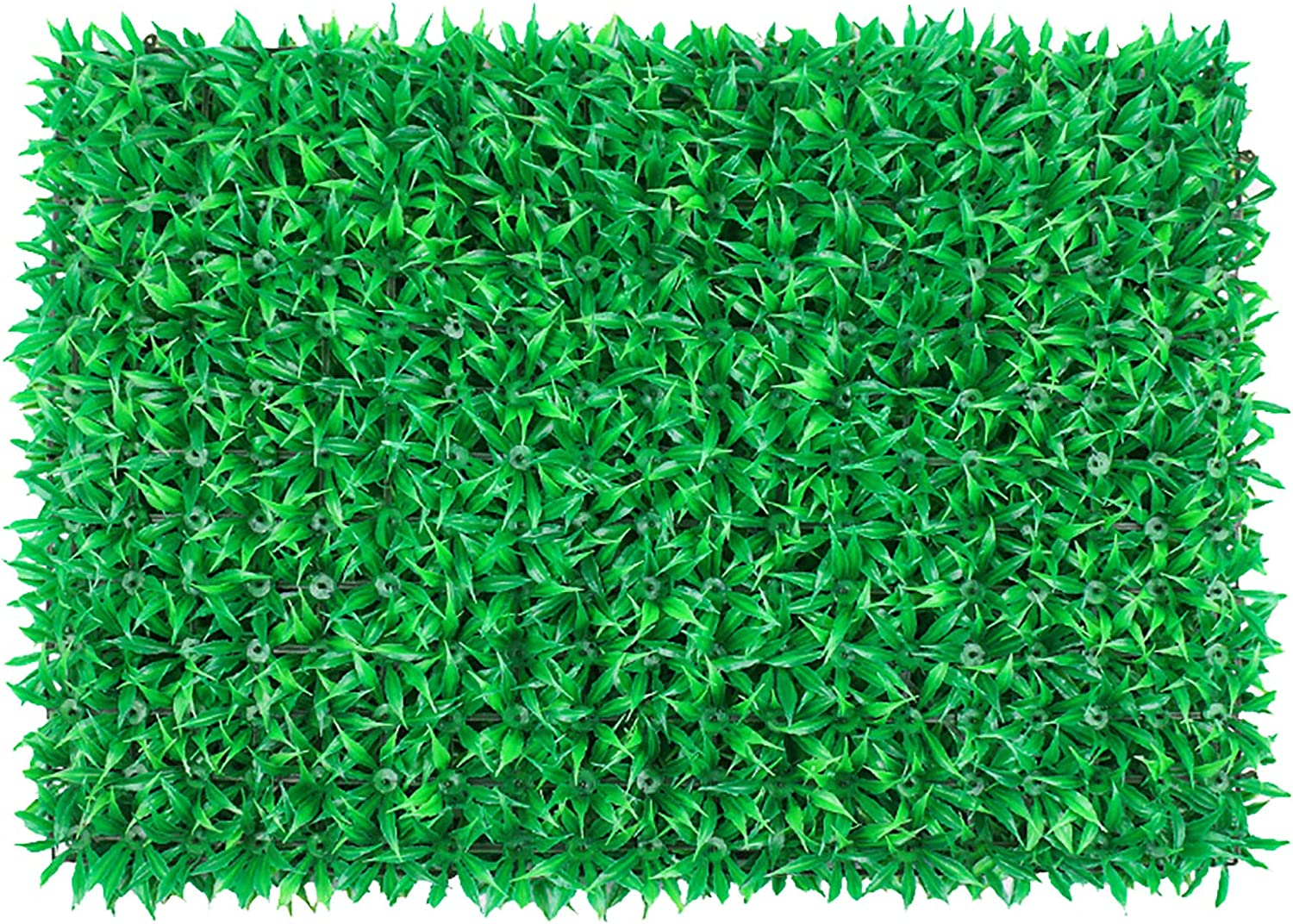 Max 69% OFF National products 40X60CM Green Plant Wall Decoration Backgr Simulation