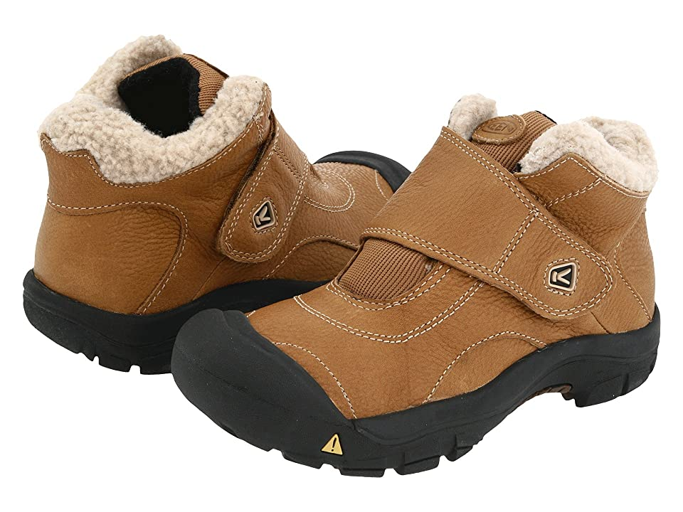 Keen Kids Kootenay (Little Kid/Big Kid) (Pinecone) Kids Shoes