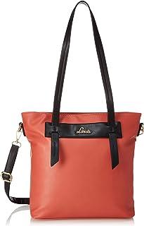 Lavie Women's Tote Bag (Burnt Orange)