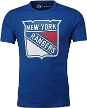 NHL T-shirt New York Rangers Primary Graphic Logo IJshockey