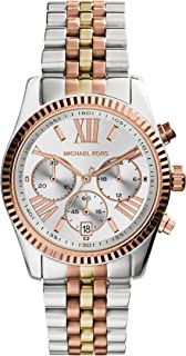 Michael Kors Dress Watch Analog Display for Women - MK5735