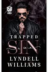 Trapped in Sin: Erotic BWAM Crime Romance (Sinner Series Book 1) Kindle Edition