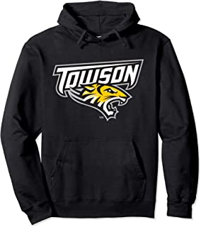 Best Towson University Tigers NCAA Hoodie 32tw-1 Review