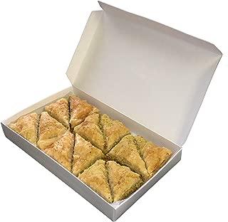 Baklava (Pistachio, 12 Pack)