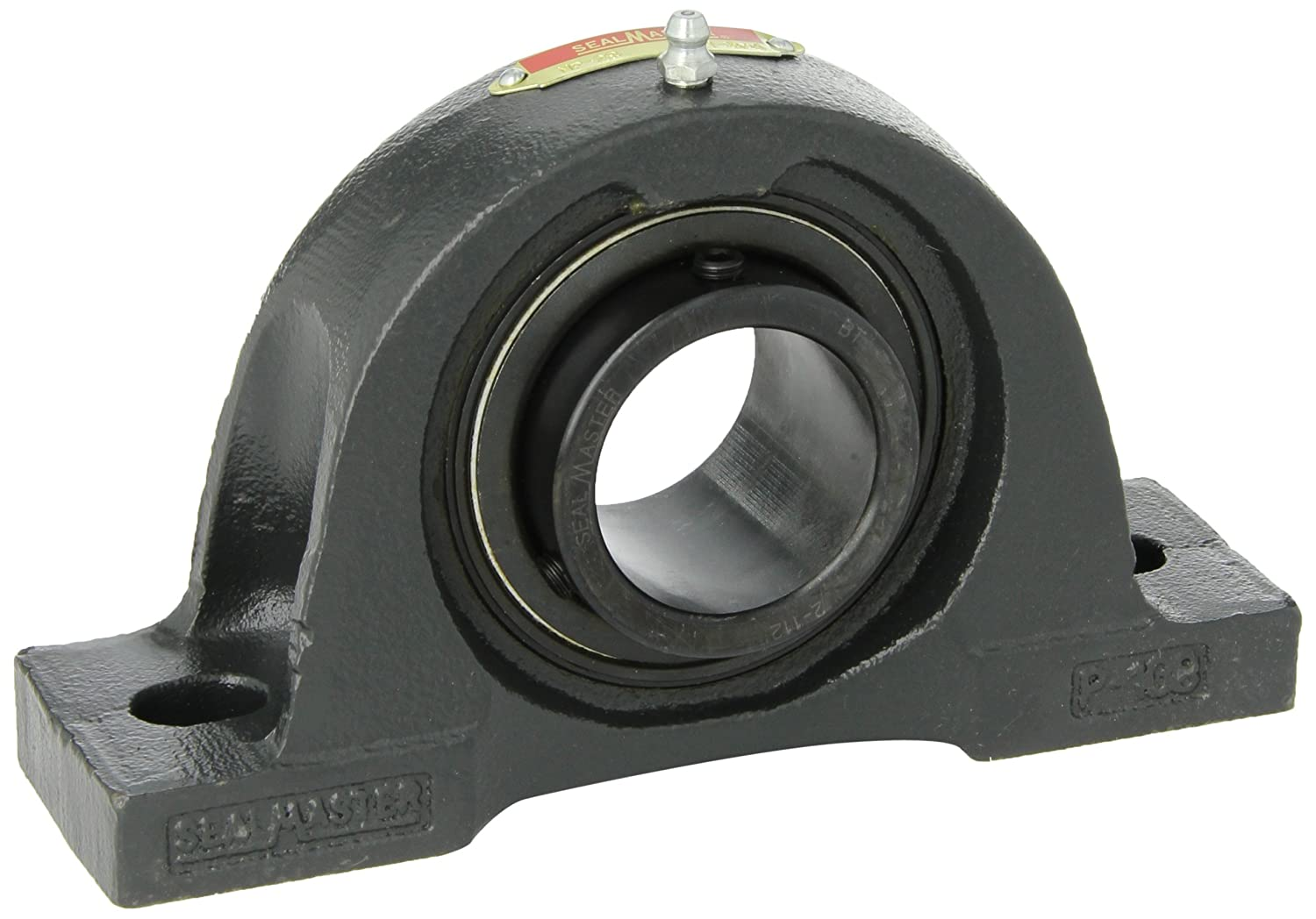 Sealmaster NP-28 Pillow Block Bearing Max 67% OFF Limited time for free shipping Type Ball Non-Expansion