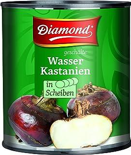 Diamond, Conserva de castaña de agua - 3005 gr.