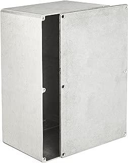diecast aluminum box