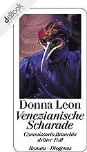 diogenes verlag donna leon