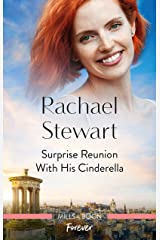 Surprise Reunion with His Cinderella (Billion-Dollar Matches Book 2) Kindle Edition