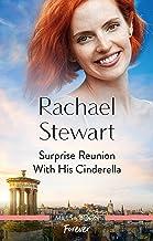 Surprise Reunion with His Cinderella (Billion-Dollar Matches Book 2)