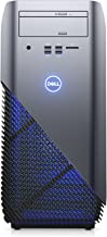Dell i5675-A933BLU-PUS Inspiron 5675 AMD Desktop, Ryzen 5 1400 Processor, 8GB, 1TB, AMD Radeon RX 570 4GB GDDR5 Graphics, Recon Blue (Renewed)