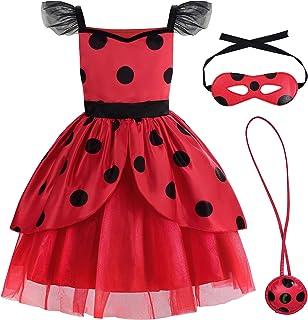 Amazon.es: disfraz ladybug