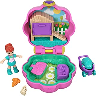 Polly Pocket Tiny Pocket Places, Multi-Color, GCN08